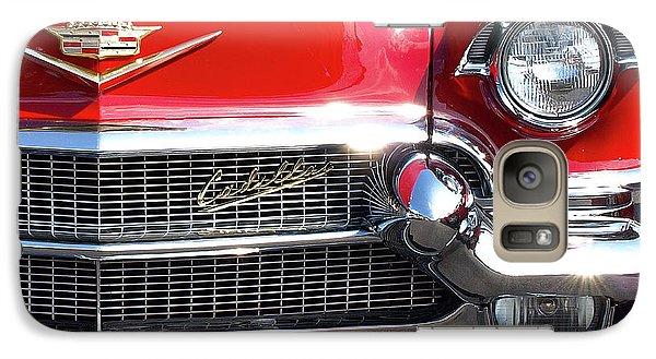 Bullet Bumpers - 1956 Cadillac Galaxy S7 Case