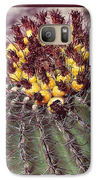 Cactus Galaxy S7 Case