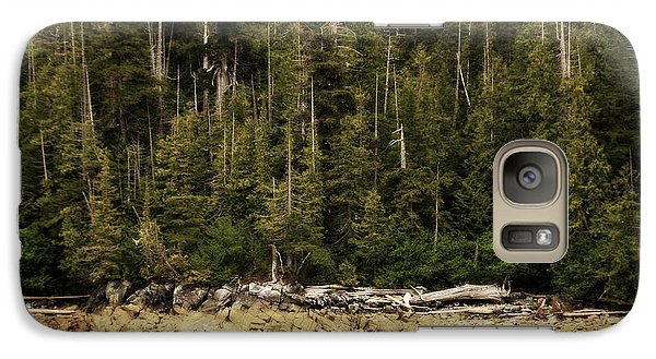 Galaxy Case featuring the photograph Call Of The Wild by Davina Washington