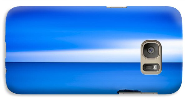 Calm Waters Galaxy S7 Case