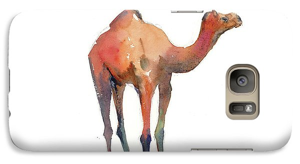 Camel I Galaxy S7 Case