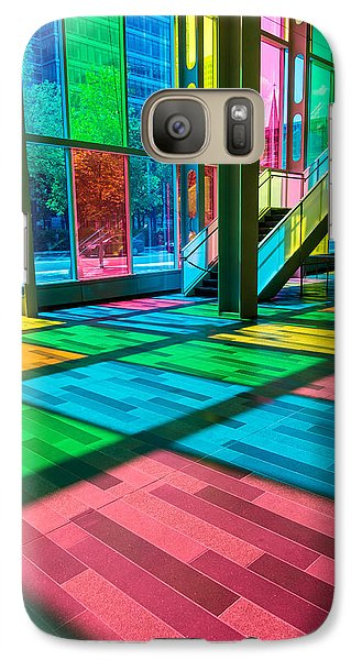 Candy Store Galaxy S7 Case