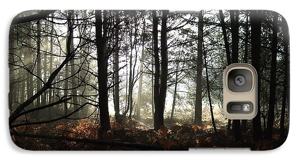 Galaxy Case featuring the photograph Cannock Chase by Jean Walker
