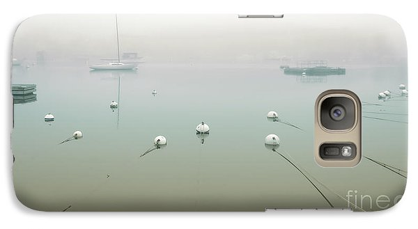 Galaxy Case featuring the photograph Cape Cod by Raymond Earley