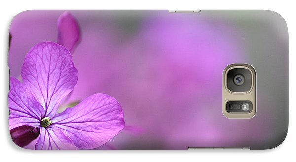 Galaxy Case featuring the photograph Caring by The Art Of Marilyn Ridoutt-Greene