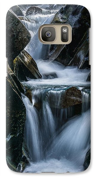 Cascades Galaxy S7 Case
