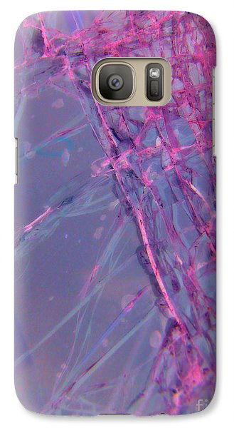 Galaxy Case featuring the photograph Catch by Kristine Nora