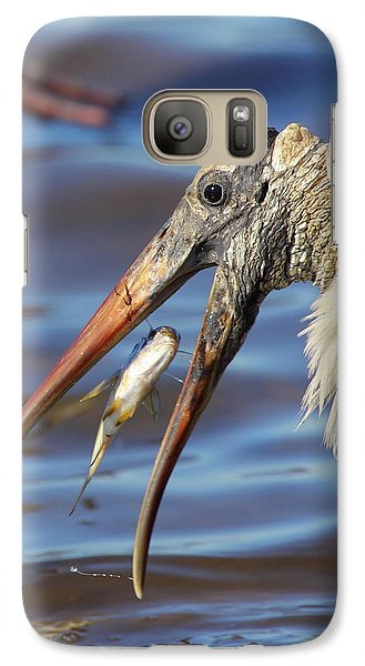 Catch Of The Day Galaxy S7 Case by Bruce J Robinson