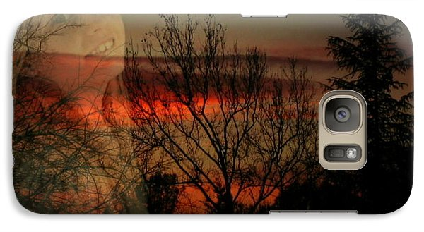 Galaxy Case featuring the photograph Celebrate Life by Joyce Dickens