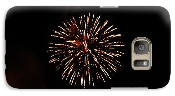 Galaxy Case featuring the photograph Champagne by Amar Sheow