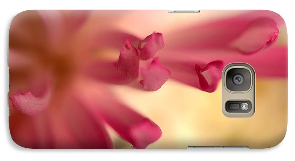 Galaxy Case featuring the photograph Charm Catcher by Wanda Brandon