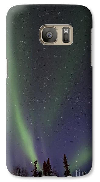 Chasing Lights Galaxy S7 Case