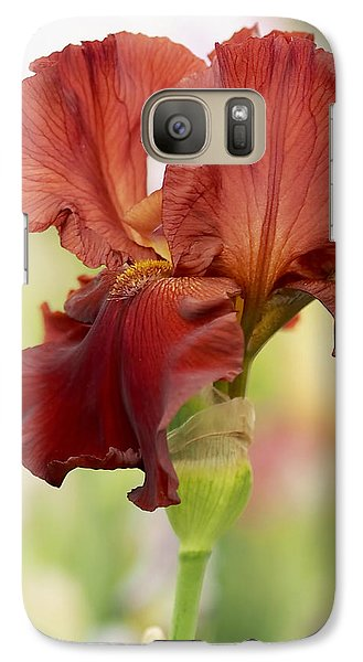 Chelsea Iris Galaxy S7 Case