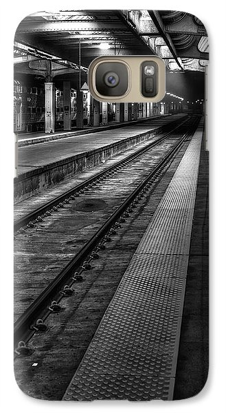 Chicago Union Station Galaxy S7 Case by Scott Norris