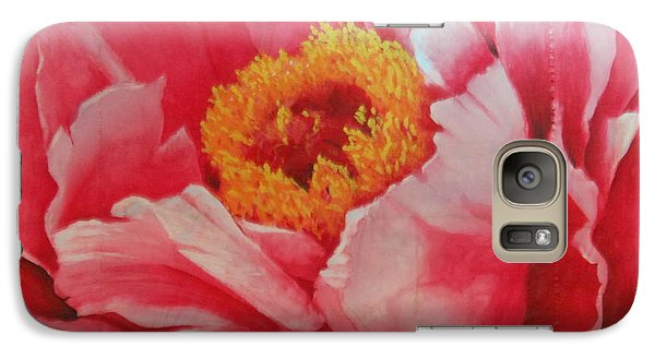 Galaxy Case featuring the photograph Chinese Theatre Art by Kay Gilley