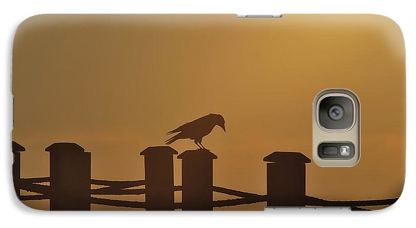 Galaxy Case featuring the photograph Choice Of Shamans by Erhan OZBIYIK