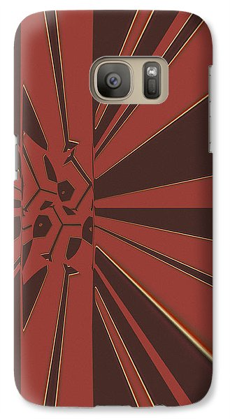 Civilities Galaxy S7 Case