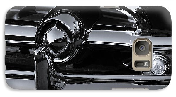 Galaxy Case featuring the photograph Classic Car by Bob Noble Photography