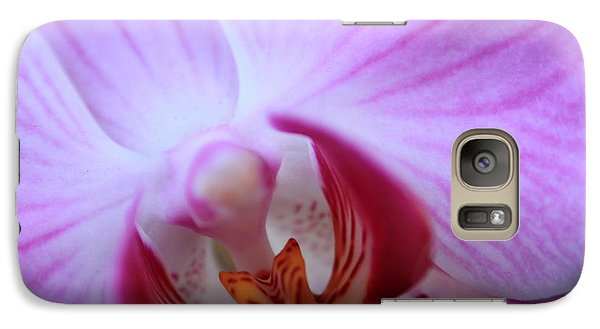 Galaxy Case featuring the photograph Close by Greg Allore