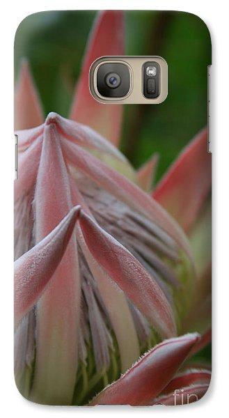 Cloths Of Heaven  Galaxy S7 Case by Sharon Mau
