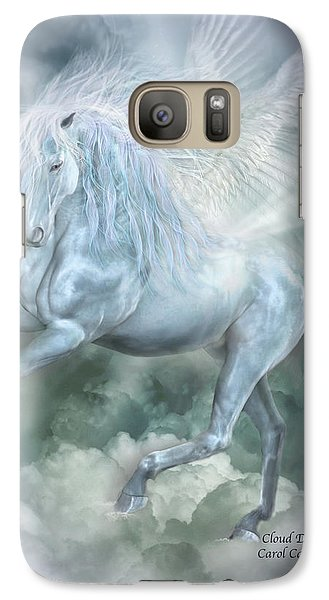 Cloud Dancer Galaxy S7 Case