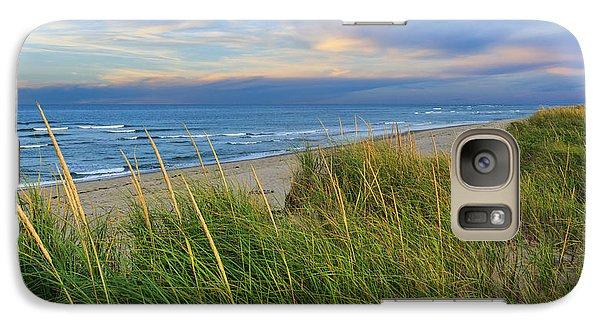Coast Guard Beach Cape Cod Galaxy S7 Case