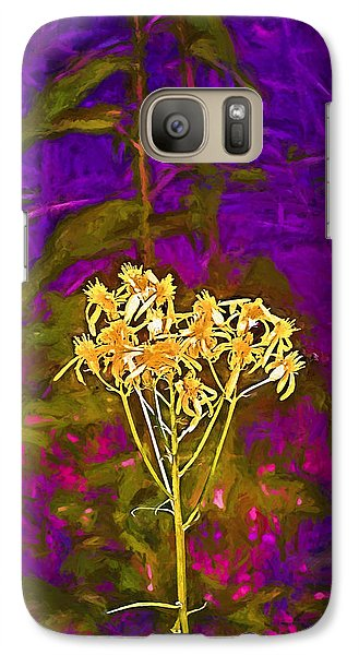 Galaxy Case featuring the photograph Color 5 by Pamela Cooper