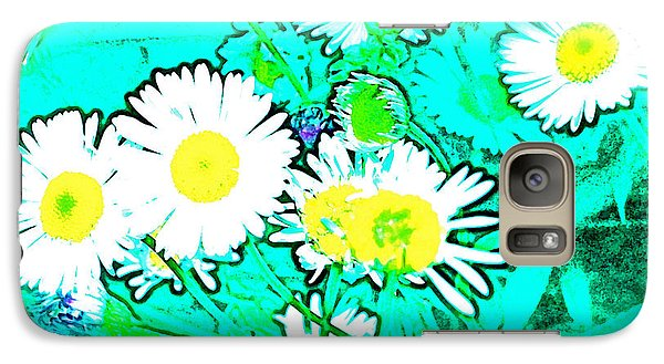 Galaxy Case featuring the photograph Color 7 by Pamela Cooper