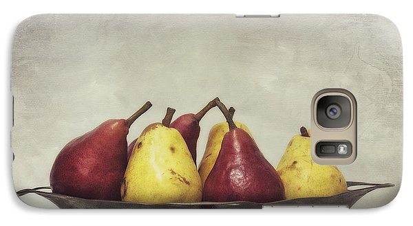 Still Life Galaxy S7 Case - Color Does Not Matter by Priska Wettstein