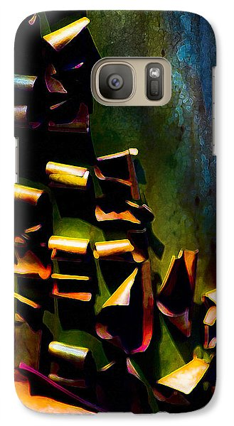 Appealing Nature Galaxy S7 Case