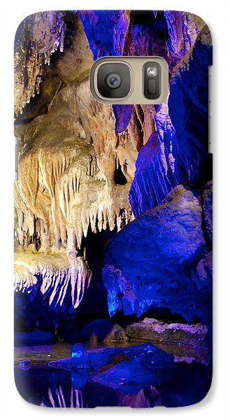 Colors Of The Pool Galaxy S7 Case