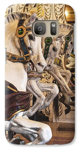 Galaxy Case featuring the photograph Composed by Jani Freimann