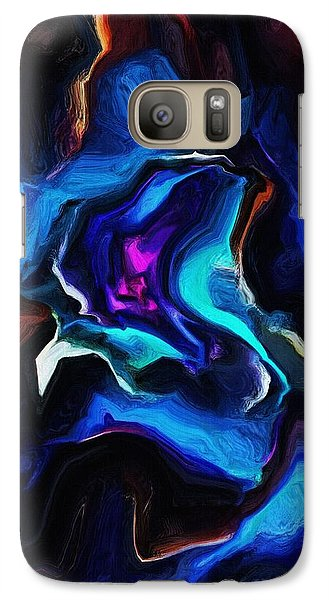 Galaxy Case featuring the digital art Composer by David Lane