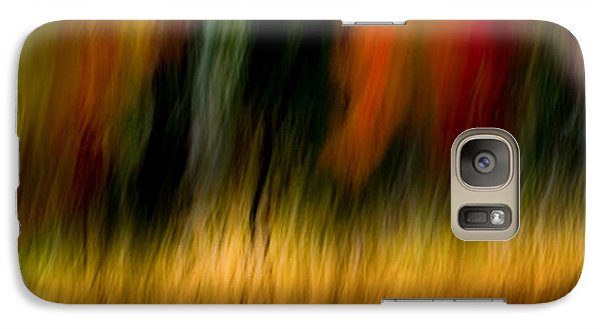 Galaxy Case featuring the photograph Condiments by Darryl Dalton