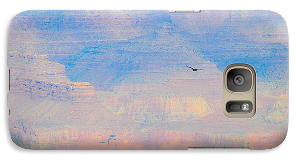 Galaxy Case featuring the photograph Condor Series B by Cheryl McClure