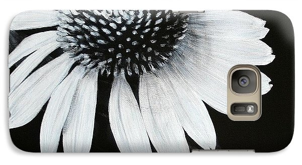 Coneflower Galaxy S7 Case