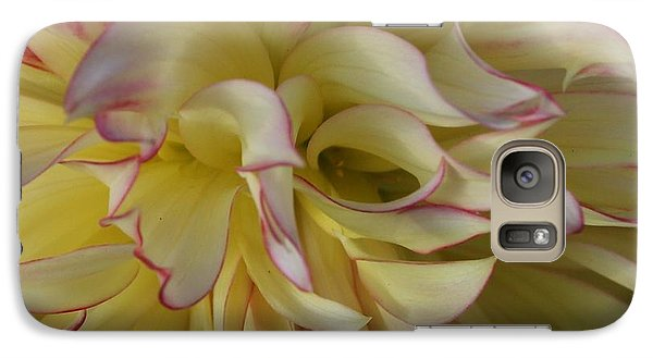 Galaxy Case featuring the photograph Confidence by Geri Glavis