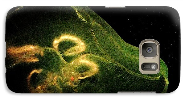 Galaxy Case featuring the photograph Contact by Jeremy Martinson