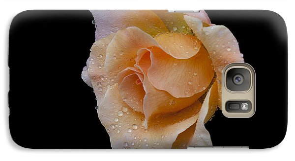 Galaxy Case featuring the photograph Coral Cutie by Doug Norkum