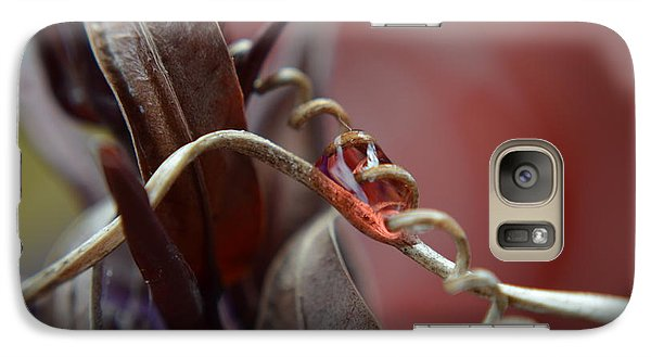 Galaxy Case featuring the photograph Corkscrew by Michelle Meenawong
