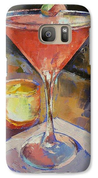 Cosmopolitan Galaxy S7 Case