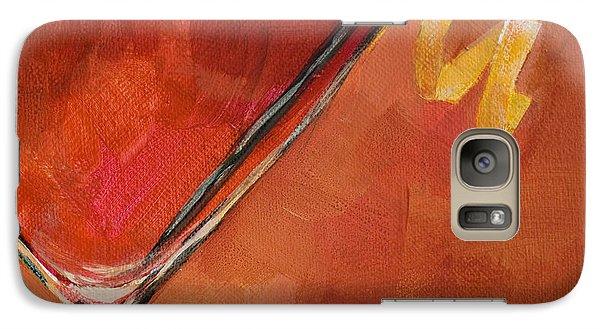 Martini Galaxy S7 Case - Cosmopolitan by Sue  Darius