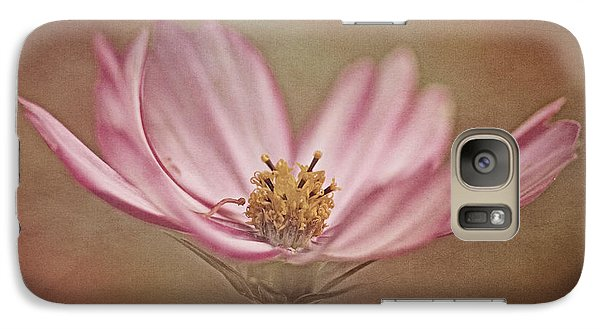 Galaxy Case featuring the photograph Cosmos by Ann Lauwers