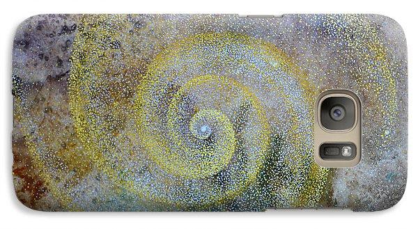Cosmos Galaxy S7 Case