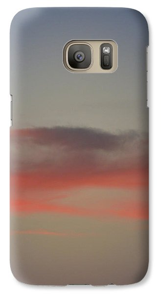 Galaxy Case featuring the photograph Cotton Candy by Max Mullins