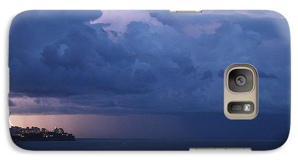 Galaxy Case featuring the photograph Cotton Club by Erhan OZBIYIK