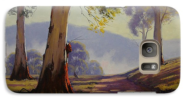 Country Road Australia Galaxy S7 Case