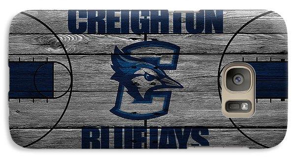 Creighton Bluejays Galaxy S7 Case