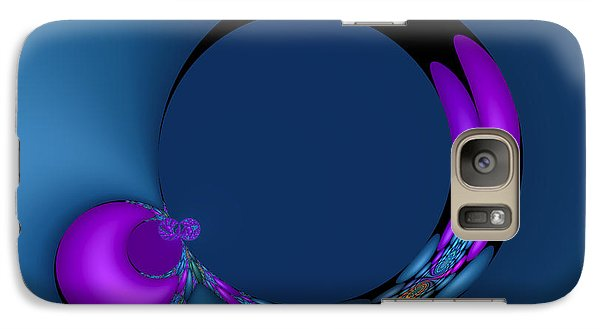 Crescent Moons Galaxy S7 Case