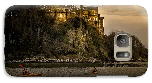 Culzean Castle Scotland Galaxy S7 Case